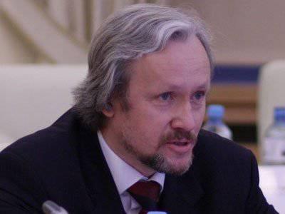 Igor Shishkin: Algoritmo para la reunificación de la nación rusa: el reencuentro como una respuesta al desafío del colapso