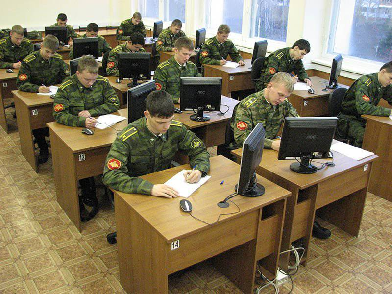The tangles of military education reform: Serdyukov not, what's next?