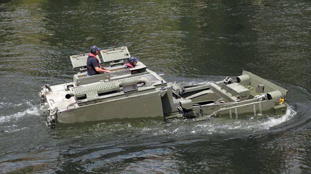 Topadora flotante AZMIM