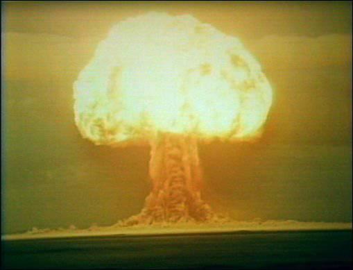 50 лет назад Никита Хрущев сделал заявление о создании в СССР водородной бомбы