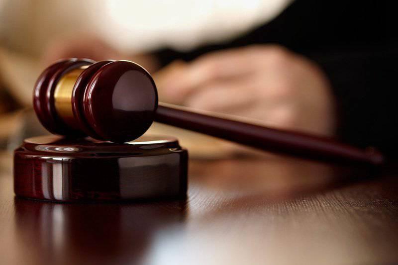 在普斯科夫,一名单位指挥官将出庭,被指控向下属收钱