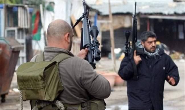 सीरिया के आतंकवादी 5 बार सेना को कम करना चाहते हैं और तुर्की को इस्केंडरन का बंदरगाह और इसराइल को गोलान हाइट्स देना चाहते हैं
