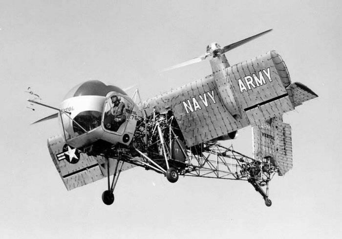 Конвертопланы – летающие трансформеры