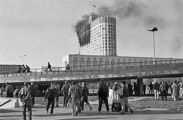Francos de los Urales: el pasado que no se convirtió en el futuro.