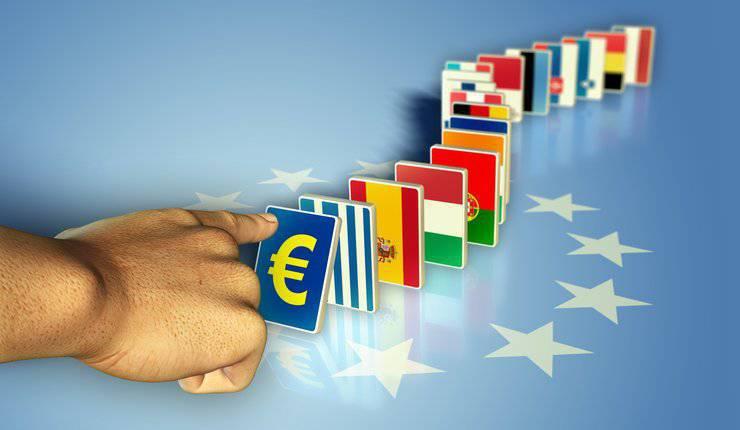 Stratfor: pronóstico geopolítico para el año 2013. Europa