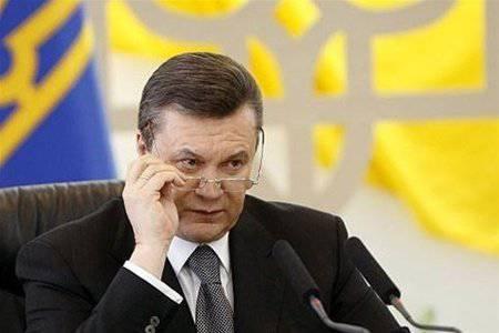 Noticias de política ucraniana
