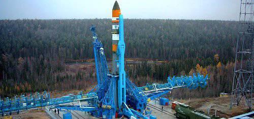 Spetsstroy informa: No hay problemas con la construcción del Cosmódromo Oriental