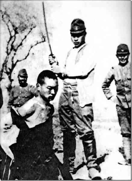 Русско японская попавшие в плен