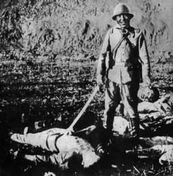 Pesadillas de guerra: soldados japoneses caníbales