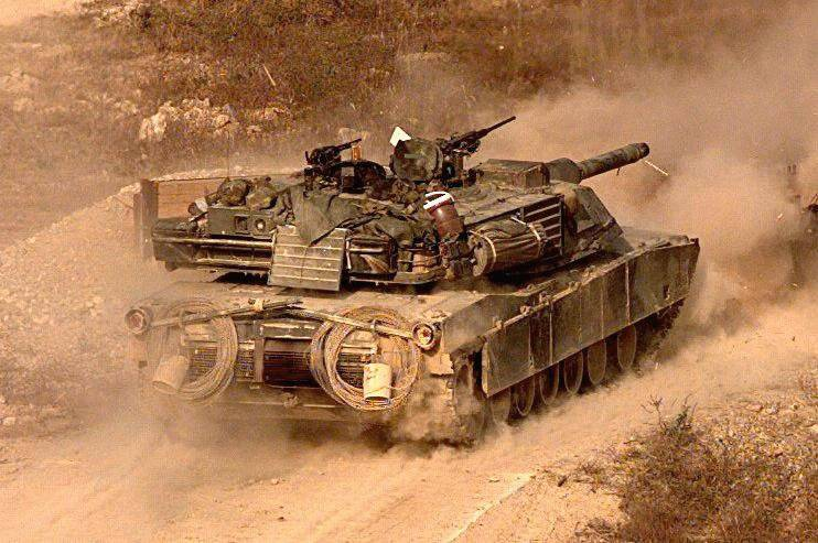 The best main battle tanks of the world 2012 of the year