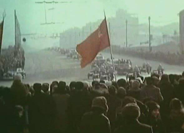 22 जनवरी 1969 वर्ष CPSU की केंद्रीय समिति के महासचिव लियोनिद अल्फाजेनव पर एक प्रयास था