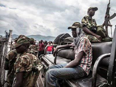 Síndrome de Malí en África: Estados Unidos, Francia, Qatar - China, Irán, Rusia: la guerra de todos contra todos