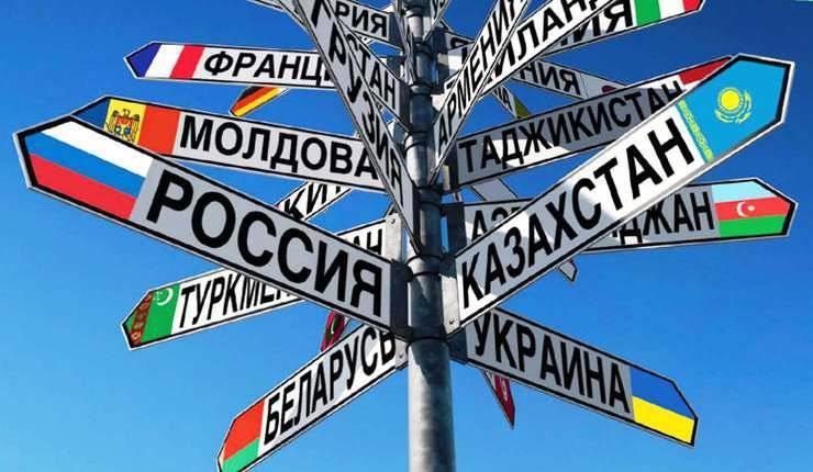 स्ट्रेटफोर: 2013 वर्ष के लिए भू-राजनीतिक पूर्वानुमान। पूर्व सोवियत संघ