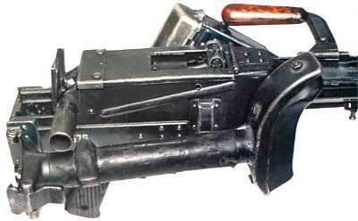 Panzerbuchse 38 rifle antitanque