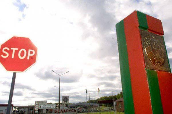 Caucásicos atacan Minsk