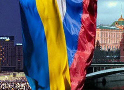 ウクライナはロシアの一部です