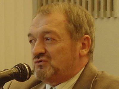 Historiador de Transnistria: Karl XII no puede ponerse en contacto con los traidores y verdugos Mazepa, Bandera, Shukhevych