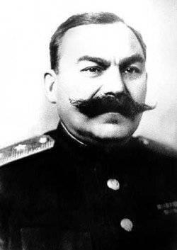 """Badanov'u unutma!"""