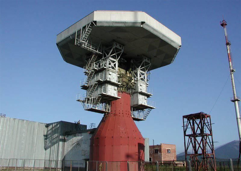 El Ministerio de Defensa pondrá a prueba el complejo antisatélite de Krona.