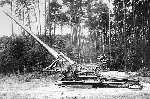 Çek süper toplar. Škoda şirketi hem Almanları hem de Rusları nasıl silahlandırdı?