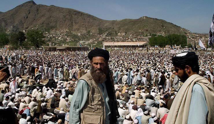 Stratfor: pronóstico geopolítico para el año 2013. Afganistán, India y Pakistán
