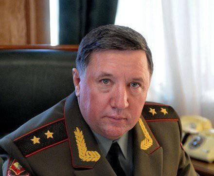 Se están produciendo muestras de armas pequeñas de interés para las Fuerzas Terrestres Rusas en Izhmash - Vladimir Chirkin