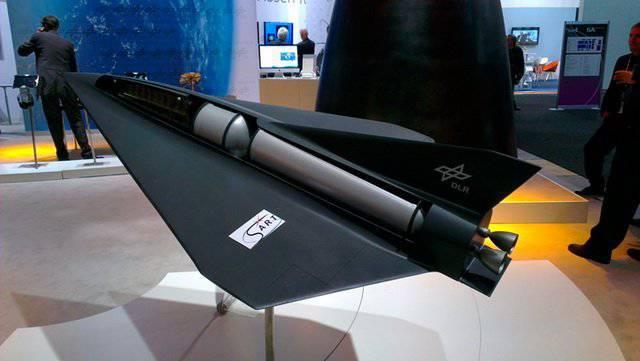 Космический пассажирский самолет к 2050 году: миф или реальность