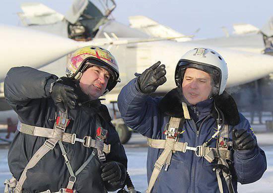 केंद्रीय सैन्य जिले में वायु सेना और वायु रक्षा बलों का एक संयुक्त अभ्यास शुरू हुआ