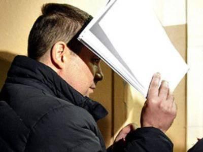 ¿Qué podría llevar a la institución o el fracaso para completar un caso penal real contra el ex Ministro Serdyukov?