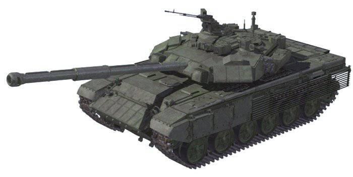 """टैंक """"ऑब्जेक्ट 187"""""""