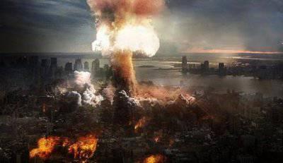 Американские СМИ рассказали, что Китай и Россия готовятся к ядерной войне