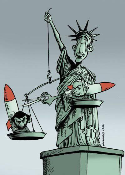 Израиль и США: фокус на Иране?