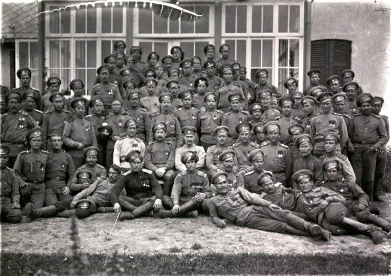 История зарождения русского спецназа