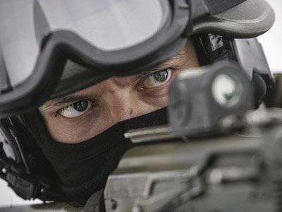 BBO Scouts domina armas especiales y medios