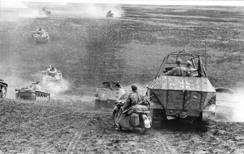 Битва за Сталинград в фотографиях