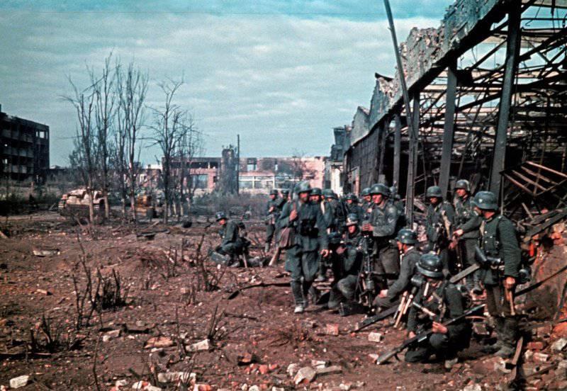 От Ватерлоо до Сталинграда. Легендарные сражения, изменившие ход войн