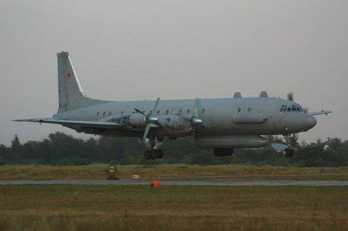 Scout Tu-214P may become another victim of the campaign against the Russian aviation industry.