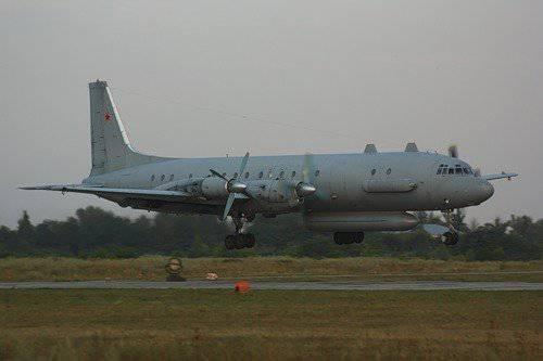 El Scout Tu-214P puede ser otra víctima de la campaña contra la industria de la aviación rusa.
