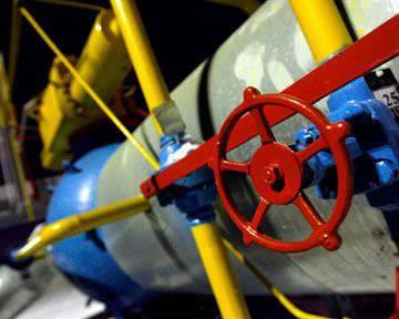 Kiev quiere presionar el gas
