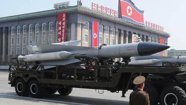 Corea del Norte acusa a los Estados Unidos de dobles estándares y promete una respuesta dura