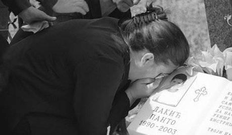 कोसोवो में सर्बियाई बच्चों की हत्या: जीवित बोगदान बुकुमिरिच की कहानी