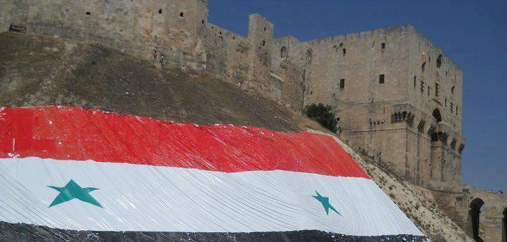 En Alepo, el diputado fue asesinado junto con toda la familia.