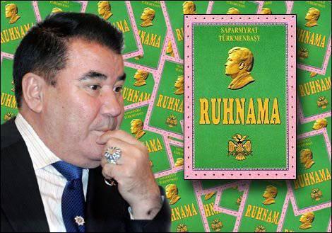 Türkmen liderleri: Padishah oyunu