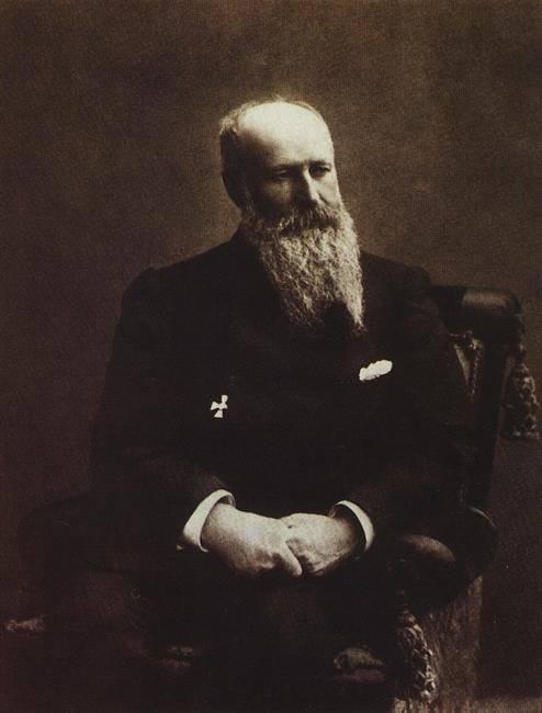 Vasily Vereshchagin - soldat, artiste, patriote