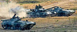 रूस अतीत के युद्धों की तैयारी कर रहा है