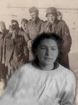 पकड़े गए जर्मनों ने रूसी डॉक्टर के लिए प्रार्थना क्यों की
