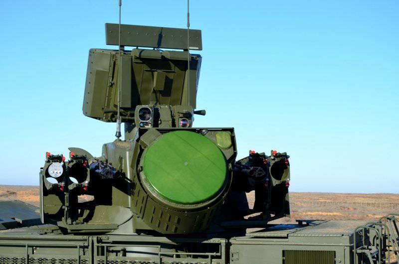 """""""मामला एक अरब की तरह महक रहा है"""": ब्राजील के हवाई रक्षा के लिए रूसी वायु रक्षा प्रणाली"""