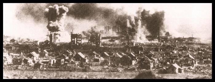Zhores Alferov:人々とすべてのソビエトの家族の記憶の中のスターリングラードの大戦い