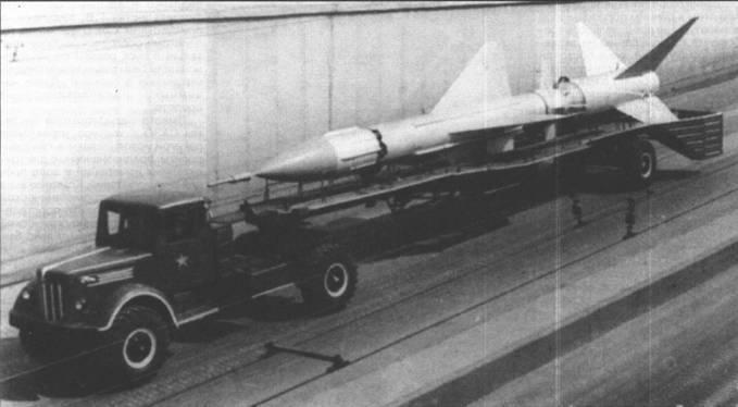 "Proyecto de cohete ""Dal"": hechos desconocidos"