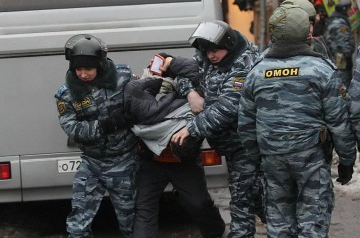 Apksksin यार्ड में विशेष ऑपरेशन के दौरान हिरासत में लिए गए 300 लोगों के बारे में